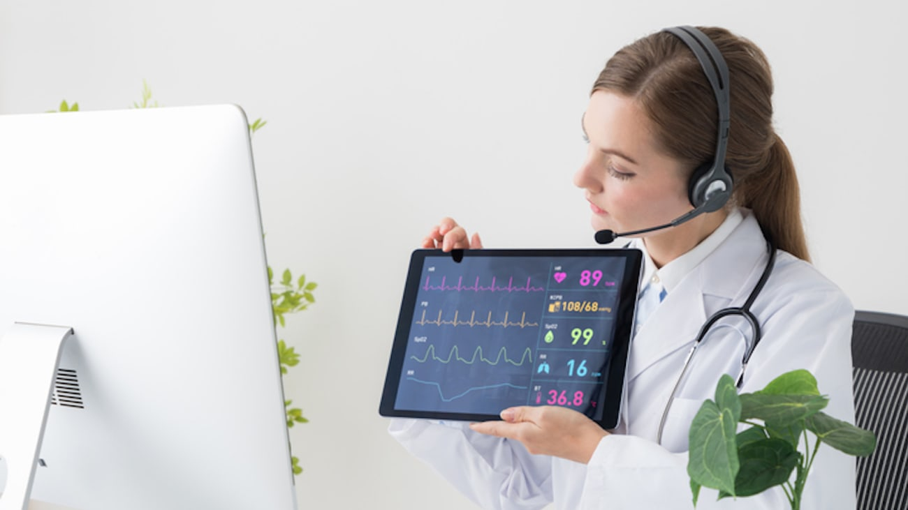 The Power of Telemedicine (remote patient monitoring): A Triple Aim based Tool in Medicine