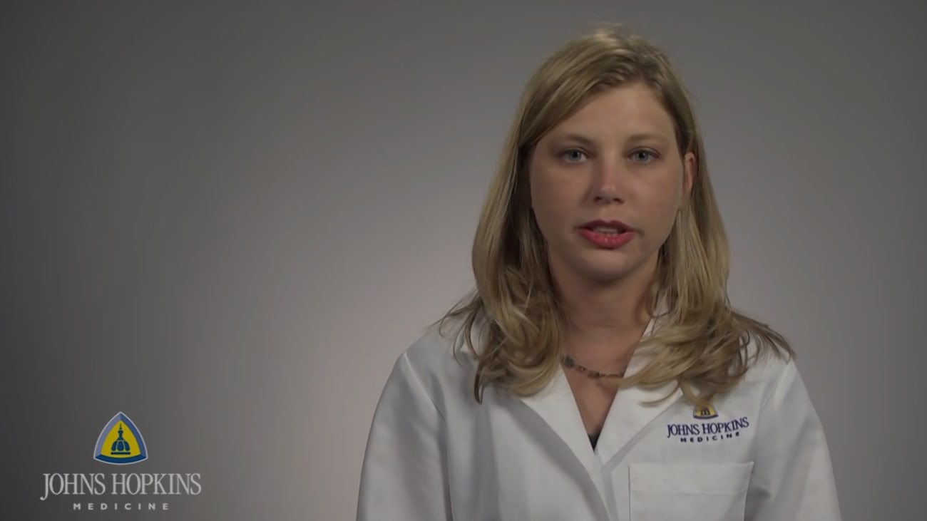 Physician Profile - Nicole Schmitt, MD