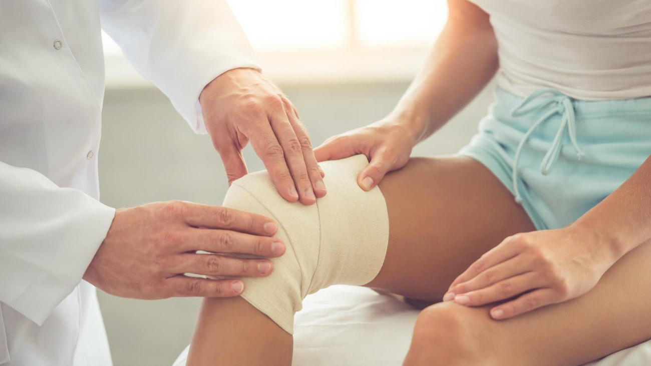 Infection Prevention & Management in Joint Replacements