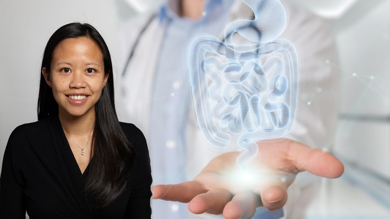 Joanne Lai, MD, Discusses the Pediatric Gastroenterology Program at Mount Sinai Doctors-Long Island