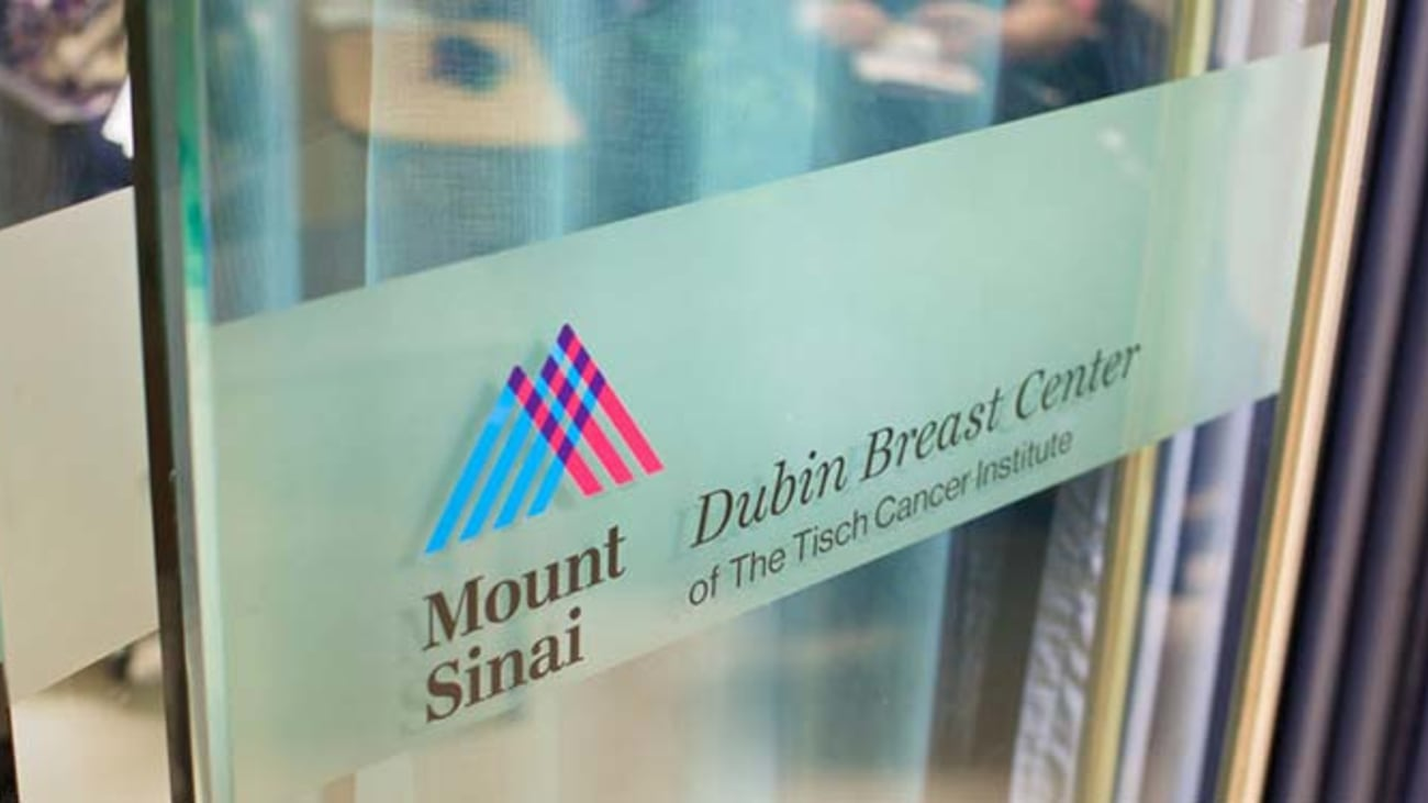 Latest Treatment Options From the Dubin Breast Center