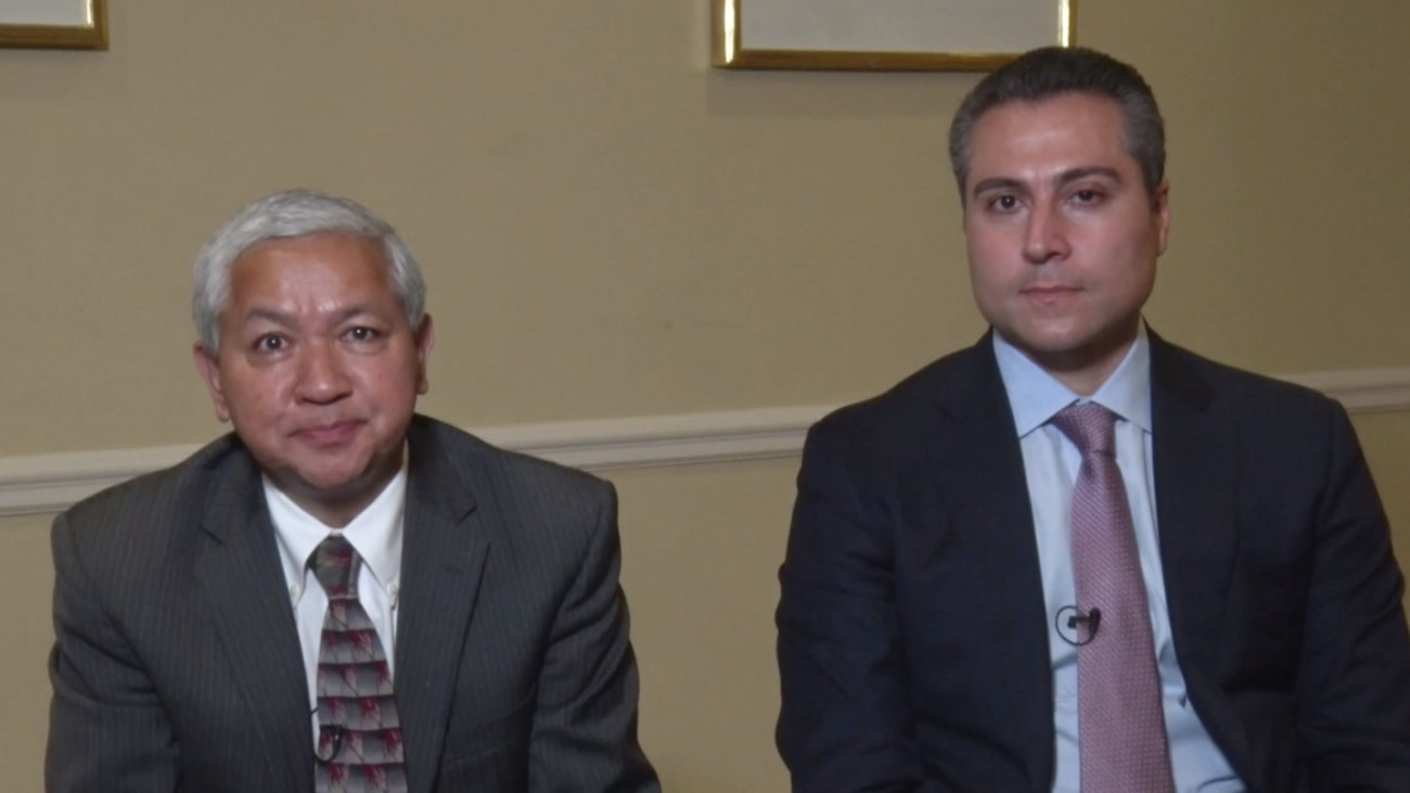 Role of Cholangioscopy in Managing Patients with Liver Disease and Transplantation, Presented by Roshan Shrestha, M.D. and Marwan Kazimi, M.D., Atlanta, Georgia, U.S.A.