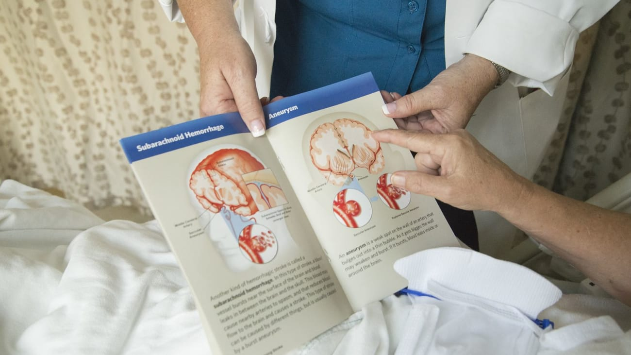 The Trajectory of Stroke Recovery