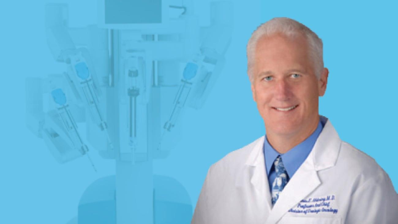 Robot Assisted Radical Prostatectomy Rarp Broadcastmed