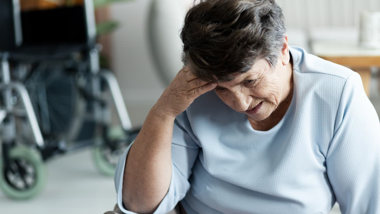 Geriatric Traumatic Brain Injury
