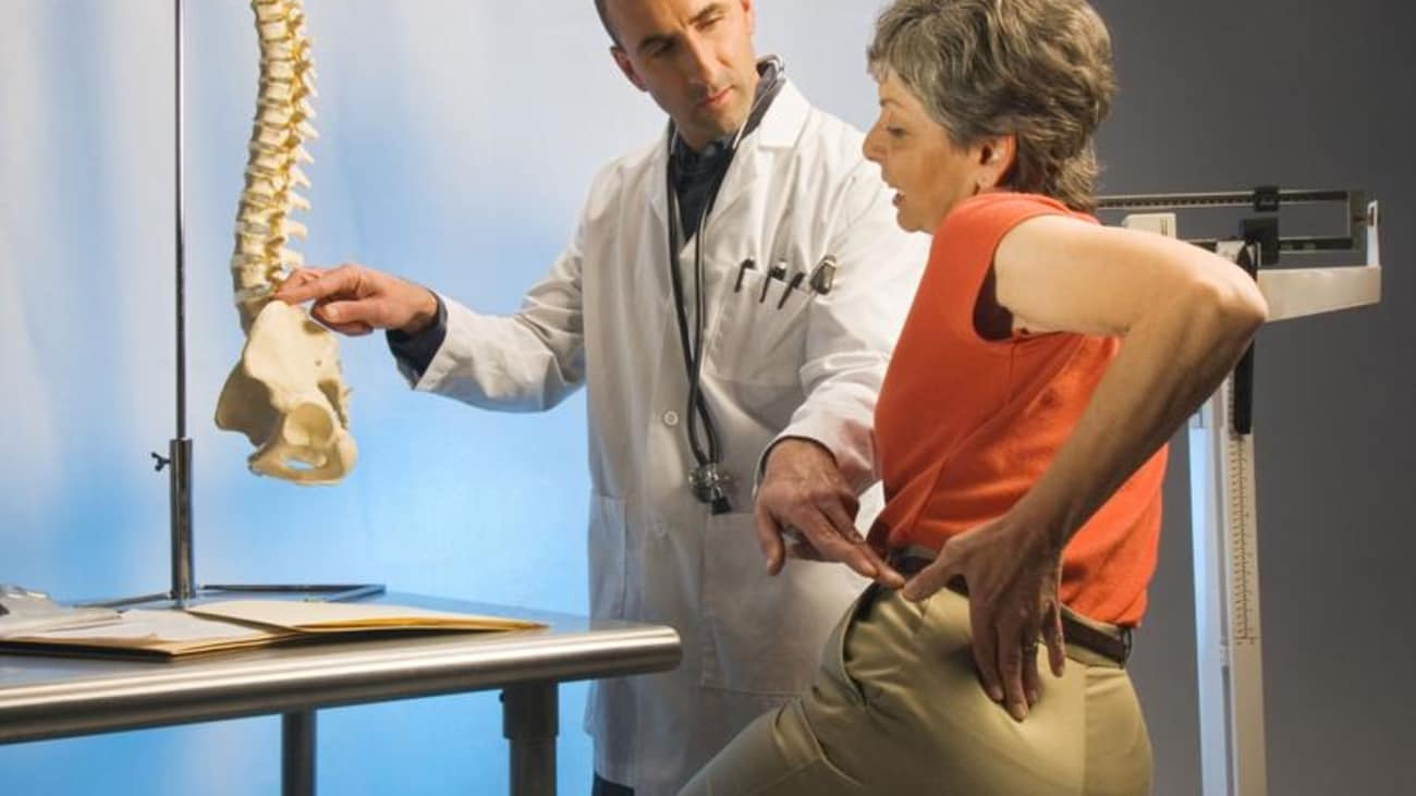 Pain Management in the Elderly: A Walk Through the PCP's Office