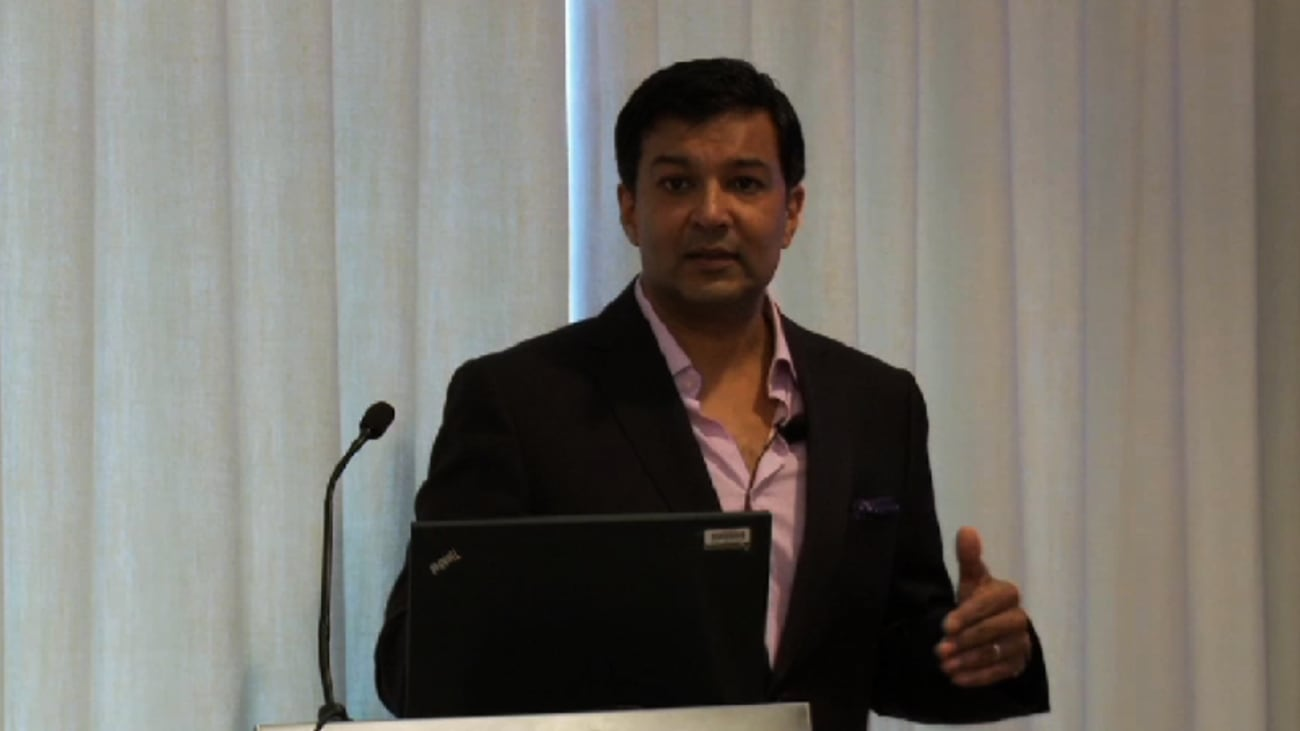 Maximizing Diagnostic Yield & Getting a Core, by Anand V. Sahai, MD, MSc