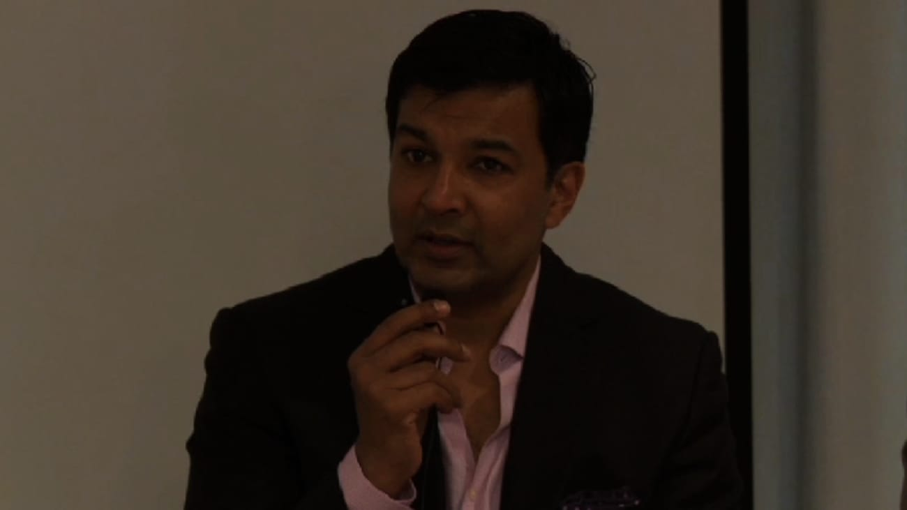 Q&A: When should you be concerned about seeding? by Anand V. Sahai, MD, MSc