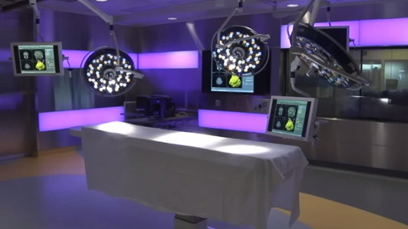 Florida Hospital Opens Advanced Neurosurgical Suite