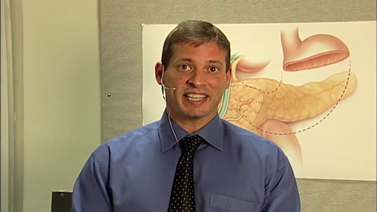 Overview of Biliary Cannulation, by Eric Goldberg, MD