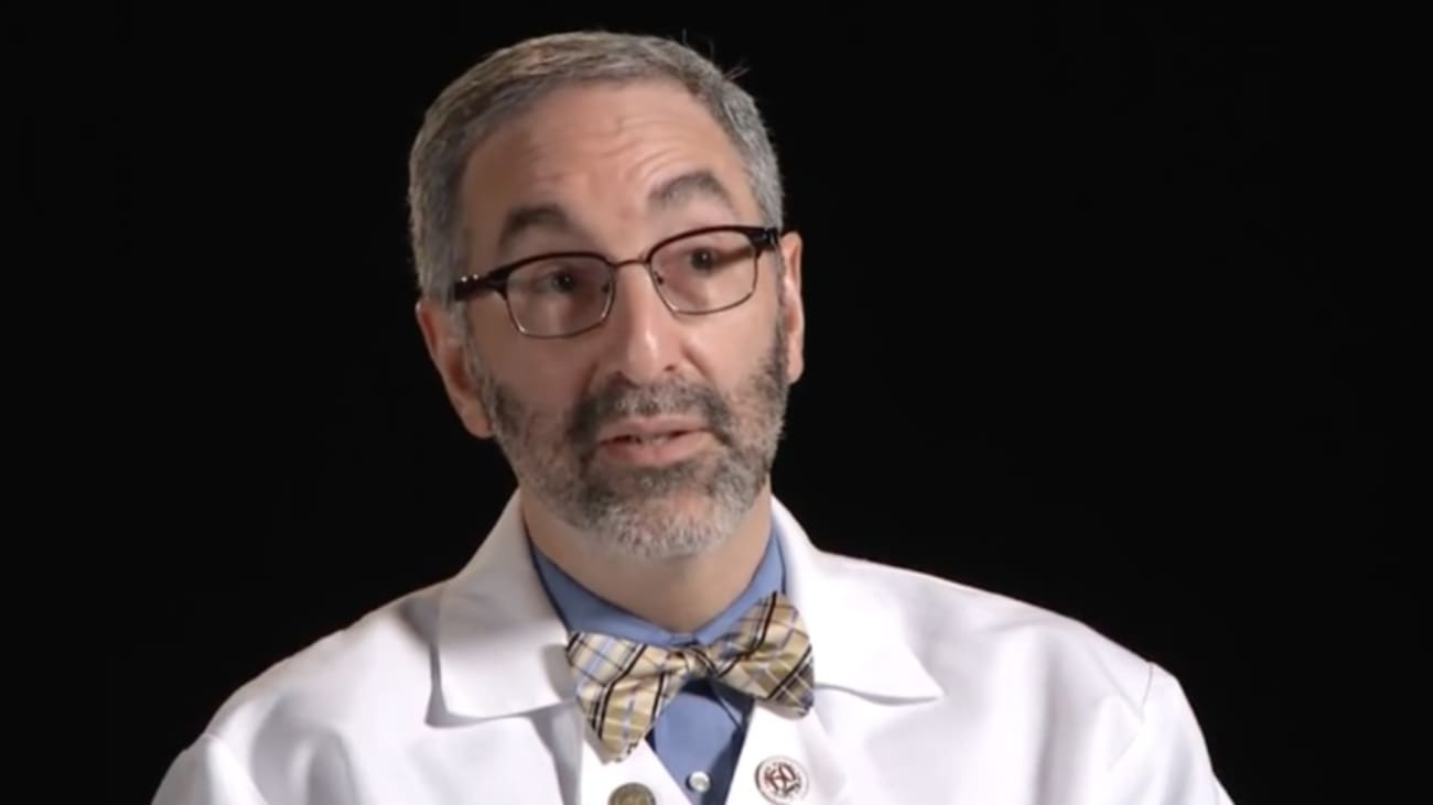 David Gutman, MD, PhD, Neurologist, Neurofibromatosis Specialist