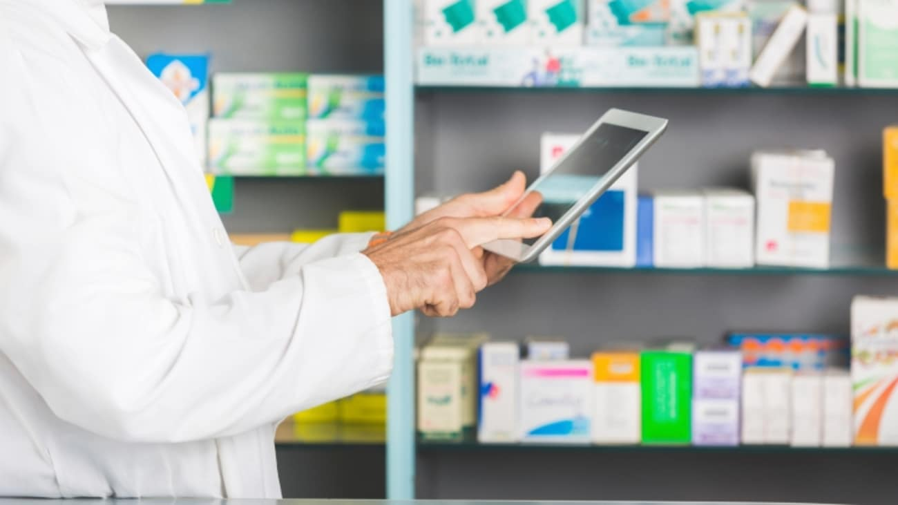 Innovations in Pharmacy to Improve Patient Safety & Quality