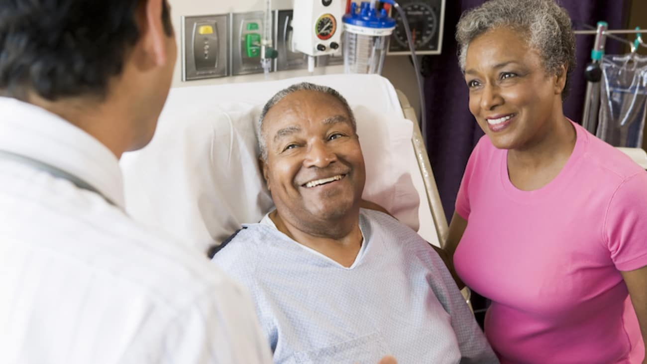 Heart Failure in African Americans: A Still Unresolved Question