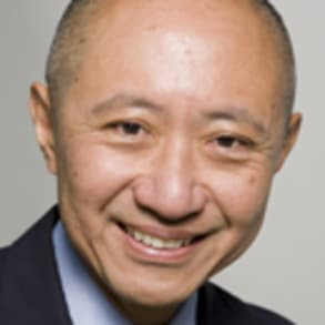 Albert Siu, MD