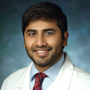 Nirmish Singla, MD, MSc, MD.