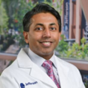 Ashwini Sharan, MD