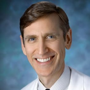 John Carey , MD.