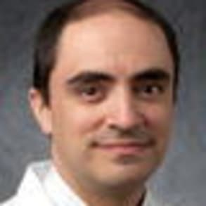Francisco Javier Bolanos-Meade, MD