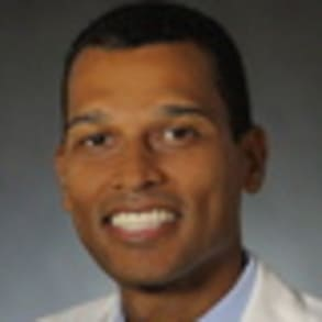 Curtiland Deville, Jr, MD