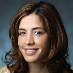 Carole Fakhry, MD, MPH.