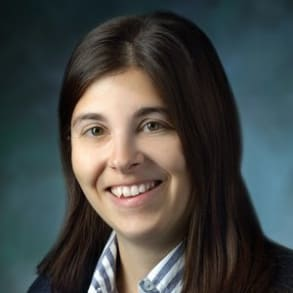 Alyssa Maria Parian, MD.