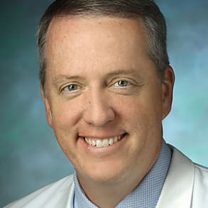 James Black, III, MD