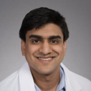 Neil Tarabadkar, MD.