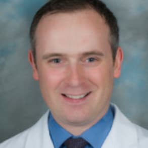 Stephen Kennedy, MD.