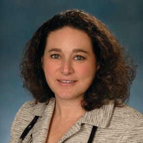 Stacy Fisher, MD.