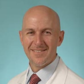 Gregory Zipfel, MD.