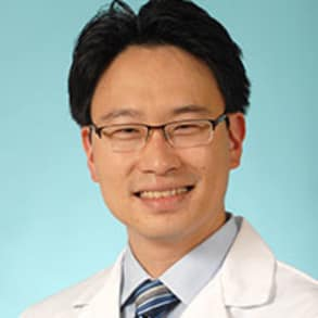 Albert Hong-Jae Kim, MD, PhD.