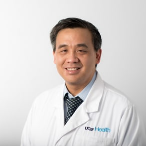 Charles Chiu, MD, PhD.
