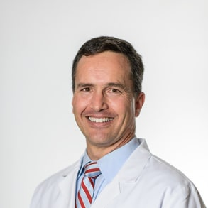 Christopher Danner, FACS, MD
