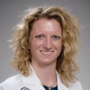 Claudia Christman-Skieller, MD.