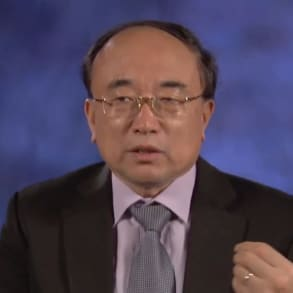 Professor Jinming Yu, MD, PhD