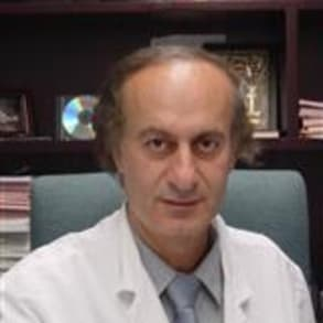 Demetrios Demetriades, FACS, MD, PhD