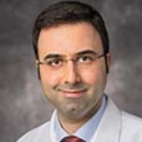 Farshad Forouzandeh, MD, PhD.