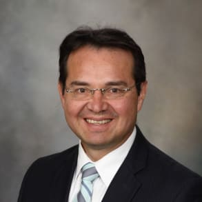 Francisco Lopez-Jimenez, MD