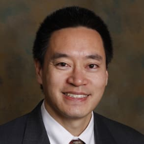 Edward Hsiao, MD.