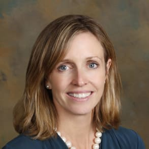 Heather Gibson Huddleston, MD.