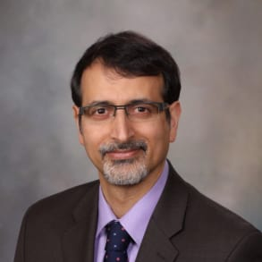 Iftikhar Kullo, MD.