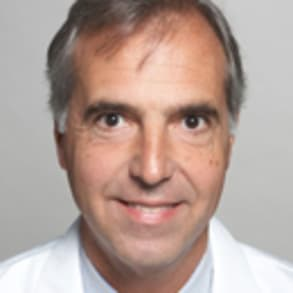 Luis Isola, MD