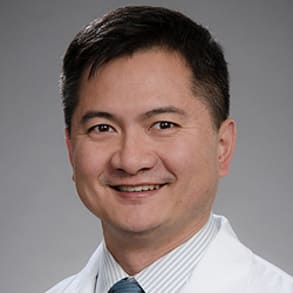 Jerry I. Huang, MD.