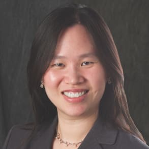 Sandy Hwang Fang, MD.