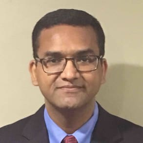 Akhil Maheshwari, MBBS, MD - Johns Hopkins Medicine