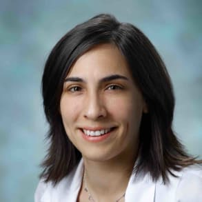 Stephanie Alicia Terezakis, MD.