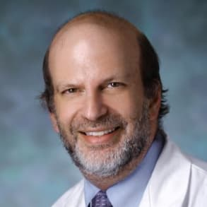 Lawrence Kleinberg, MD.