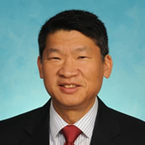 Lawrence Wei, MD.