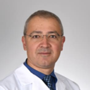 Lucian Lozonschi, MD.