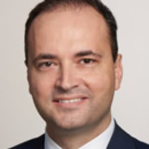 Konstantinos Margetis, MD, PhD